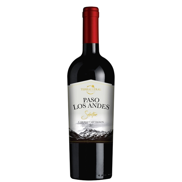 Rượu vang Chile Paso Los Andes Selection