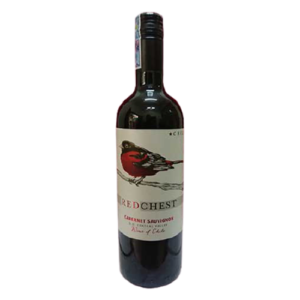 Rượu vang Chile Red Chest Cabernet Sauvignon