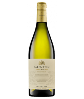 Rượu Vang Salentein Barrel Selection Chardonnay 13% – Chai 750ml