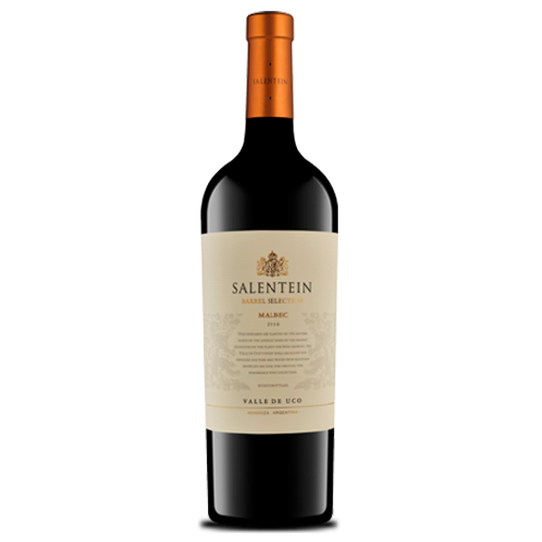 Rượu Vang Salentein Barrel Selection Malbec 14% – Chai 750ml