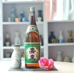 Sake Seisen Regular 1800ml