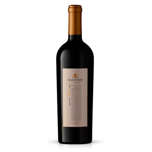 Rượu Vang Salentein Single Vineyard Malbec 14,5% –