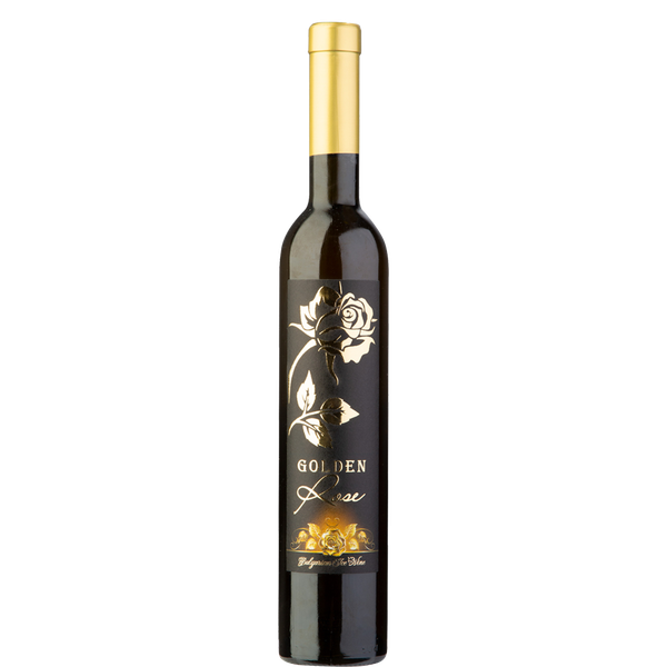 Rượu vang Bulgaria Golden Rose Ice Wine