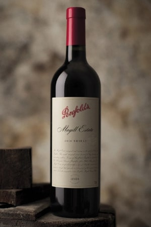 Rượu Vang Úc Penfolds Magill Estate Shiraz