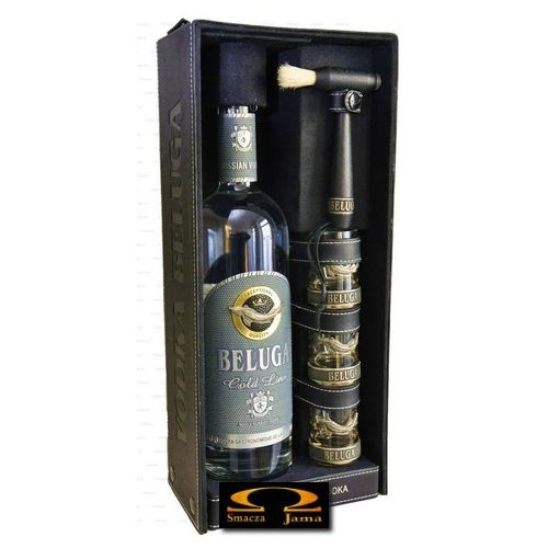 Vodka beluga gold line ly