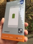 Pisen-Pin iPhone 5s/5c (3,8V, 1560mAh)