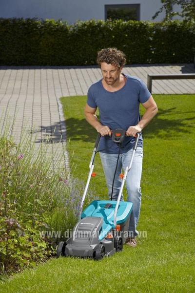 Máy cắt cỏ chạy điện Gardena 1200/32 - 05032-20