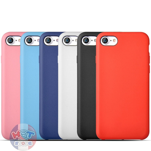 Ốp Silicon Case chính hãng Apple cho Iphone 6/6s/6 Plus/6s Plus