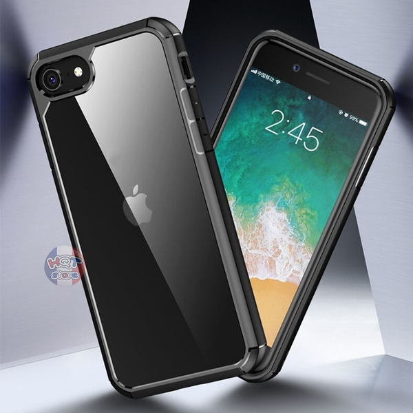 Ốp lưng chống sốc IPaky Air Hockey IPhone SE 2020 8Plus 7Plus 8 7