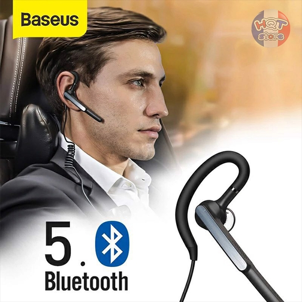 Tai nghe bluetooth Baseus COVO AI Smart Wireless Earphones A10