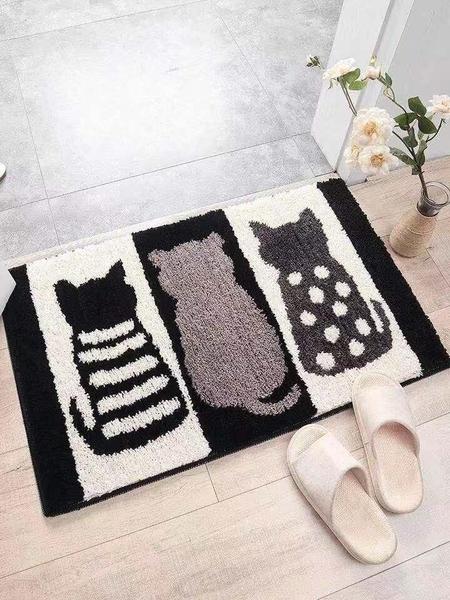 Thảm chùi chân Animal