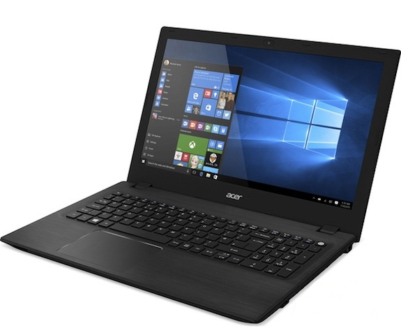 Acer Aspire  F5-573-33NK