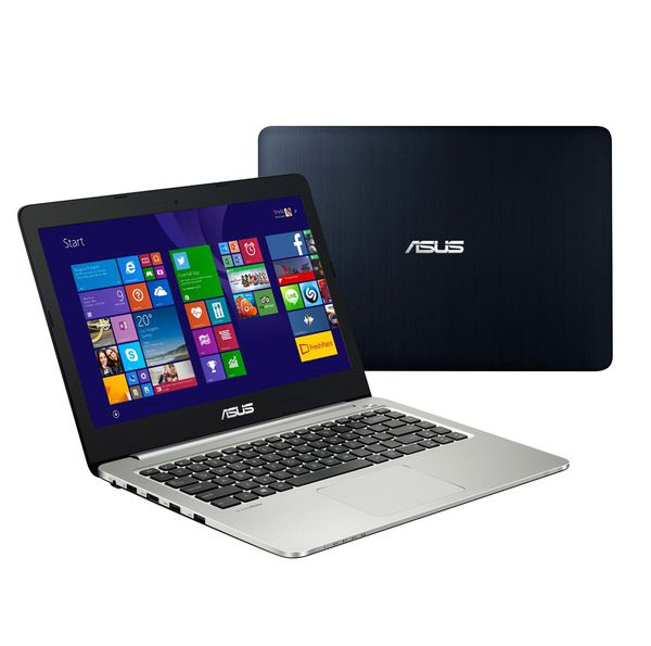 Laptop Asus K501LX DM082D