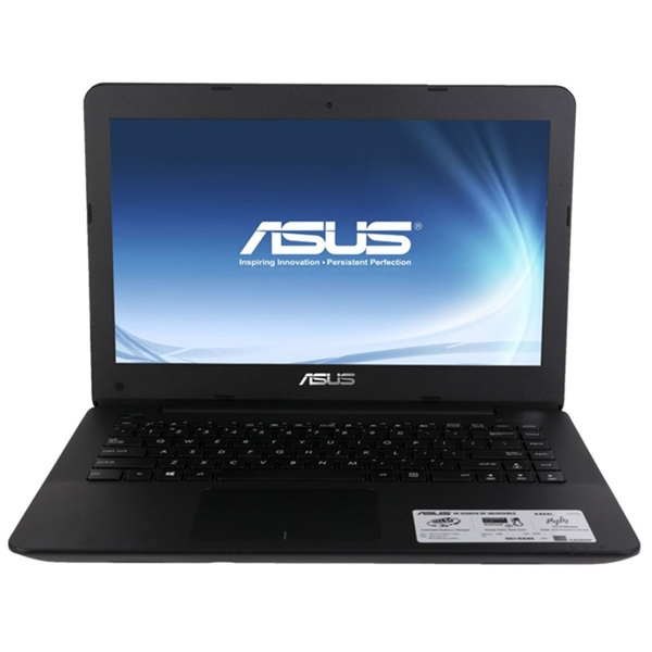 Laptop Asus X454LA-WX301D (Black)