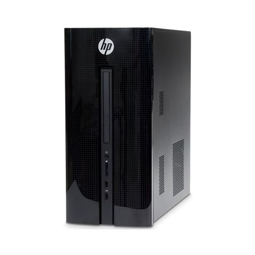 PC HP 251-a22l M7L22AA, kiểu dáng Tower