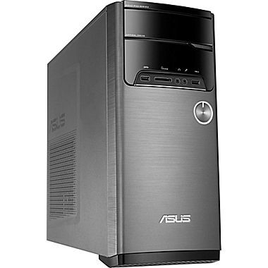 PC Asus M32AD VN050D, Mini Tower
