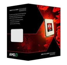 AMD Vishera™ FX-8320 3.5Ghz (4.0Ghz Turbo) / 125W / L2 8MB, L3 8MB / 8Core / 32nm / Socket AM3+.