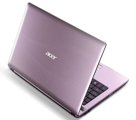 Laptop Acer Aspire 4752 2352G32Mn