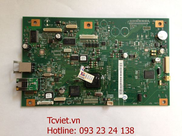 Card Formatter HP M1522NF ( CC368- 60001)