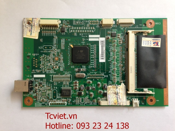 Card formatter máy in HP 2015/2015D(Q7804-60001)