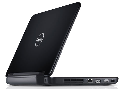 Laptop cũ Dell Inspiron N4050
