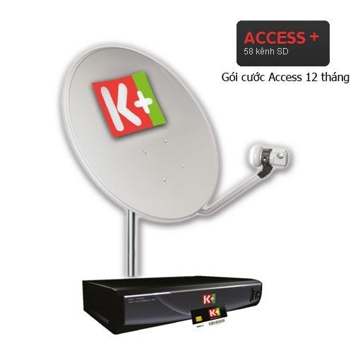 Lắp đặt K+ tại Hải Phòng nhanh chóng cùng hotline 0965118025