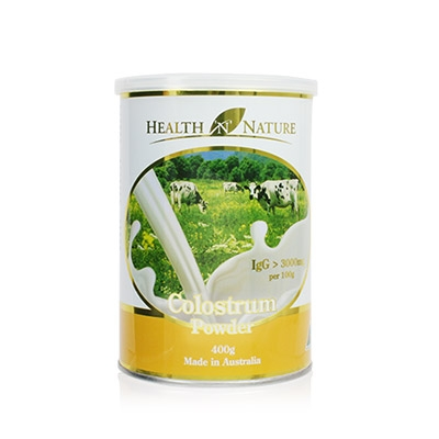 Health N Nature Colostrum Powder 3% IgG  - Sữa bò non