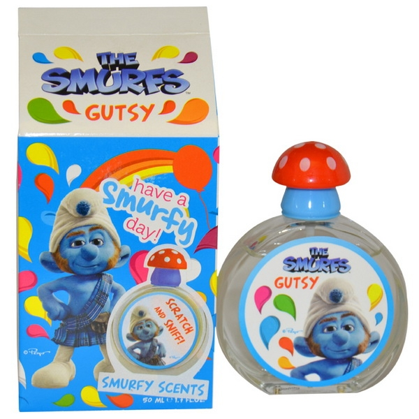 FAB The Murfs Gutsy Eau de Toillete 50ml