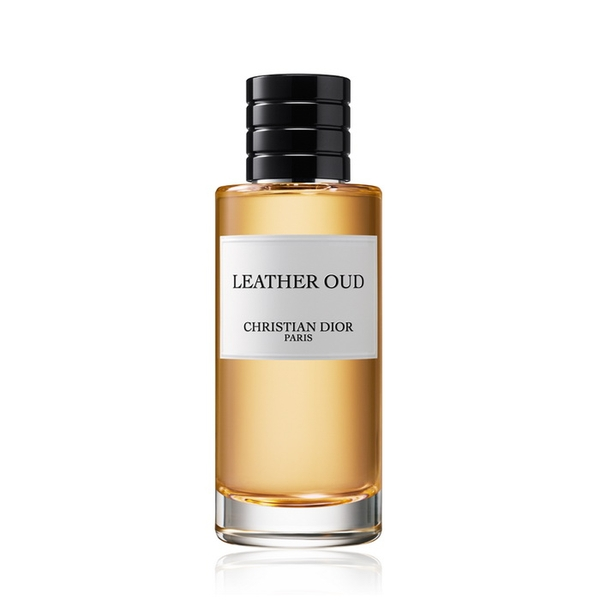 Dior Leather Oud Eau de Parfum 7.5ml
