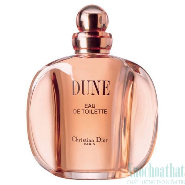 Dior Dune Eau de Toillete 50ml