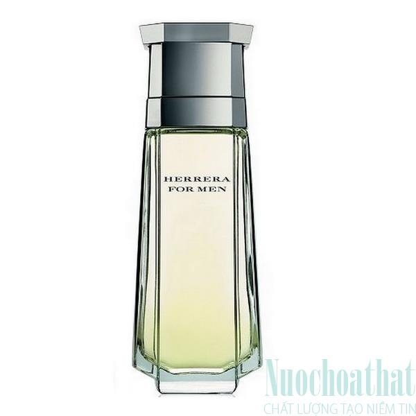 Carolina Herrera Herrera Eau de Toilette 100ml