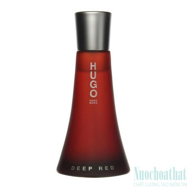Hugo Boss Hugo Deep Red Eau de Parfum 90ml