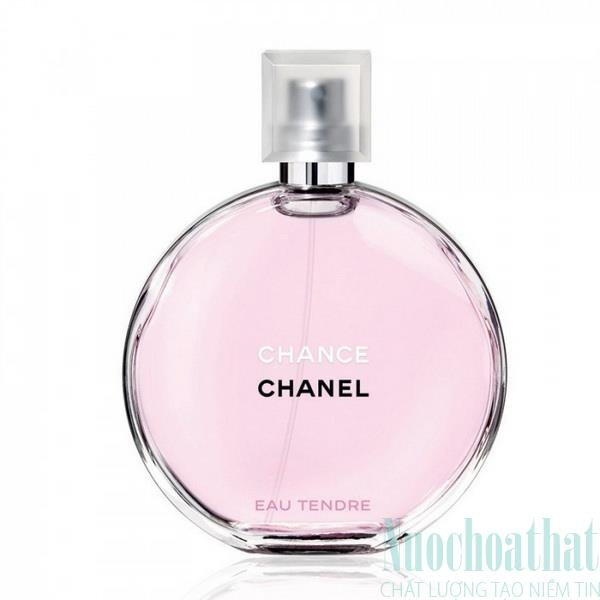 Chanel Chance Eau Tendre Eau de Toillete 50ml
