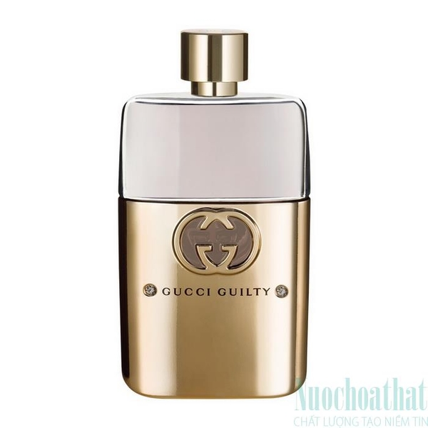 Gucci Guilty Pour Homme Diamond Eau de Toilette 90ml