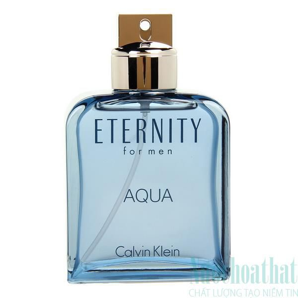 Calvin Klein Eternity Aqua For Men Eau de Toillete 50ml