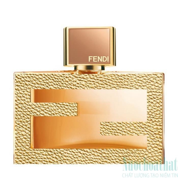Fendi Fan Di Leather Essence Eau De Parfum 75ml