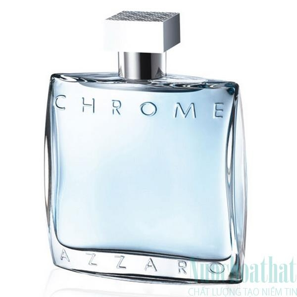 Azzaro Chrome Eau de Toillete 30ml