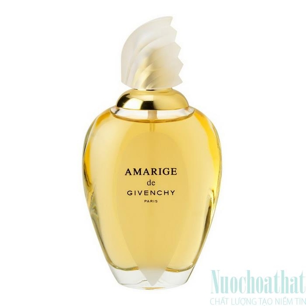 Givenchy Amarige Eau de Toillete100ml