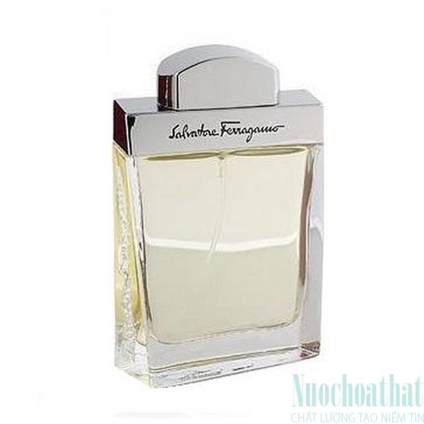 Salvatore Ferragamo Eau De Toilette 100ml
