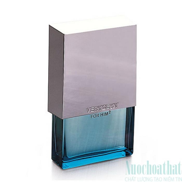 Victoria's Secret Very Sexy For Him 2 Eau De Cologne 50ml