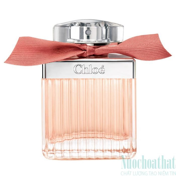 Chloe De Rose Eau De Toilette 50ml