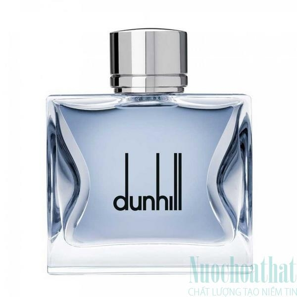 Alfred Dunhill Black For Men Eau de Toilette 100ml