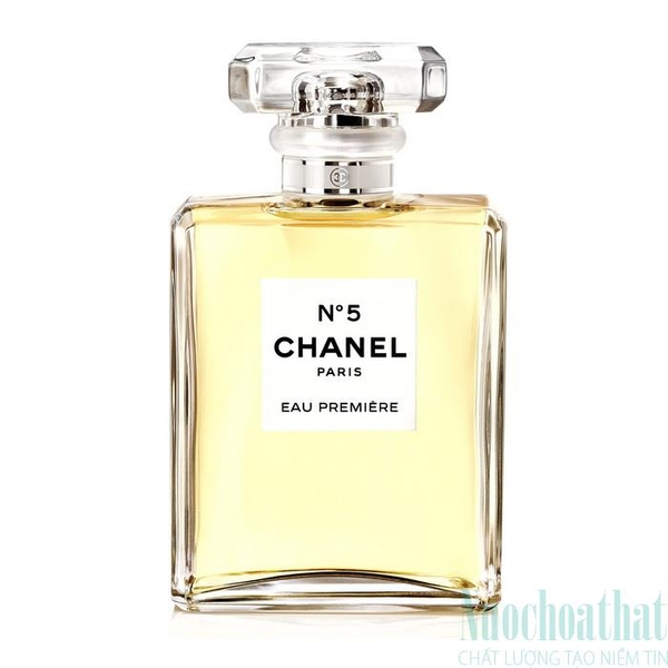 Chanel No.5 Eau Premiere Eau de Parfum 50ml