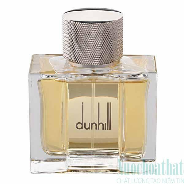 Alfred Dunhill 51.3 N For Men Eau de Toillete 100ml