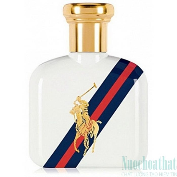 Ralph Lauren Polo Blue Sport Eau de Toillete 125ml