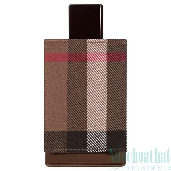 Burberry London Pour Homme Eau de Toillete 30ml