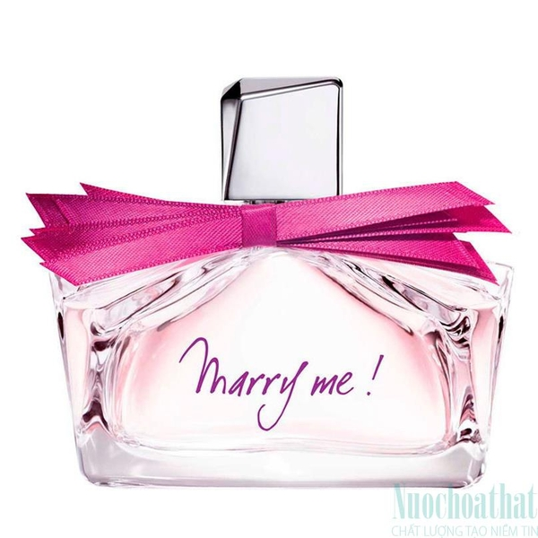 Lanvin Marry Me! Eau de Parfum 50ml