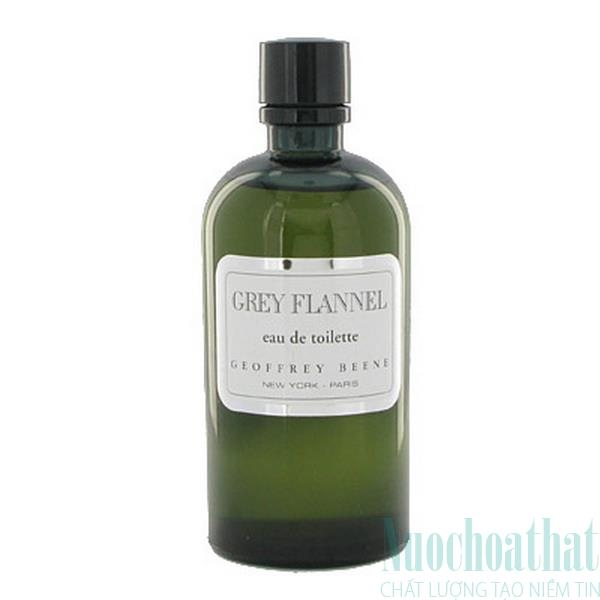 Geoffrey Beene Eau De Grey Flannel Eau de Toillete 60ml