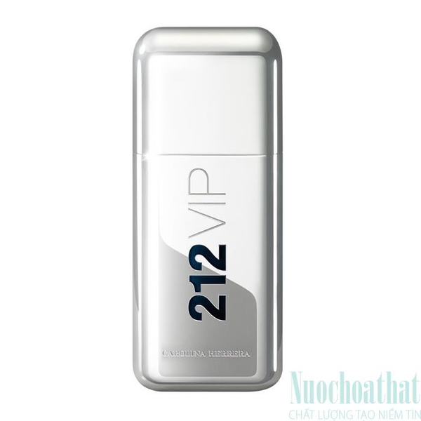 Carolina Herrera 212 VIP Men Eau de Toilete 50ml
