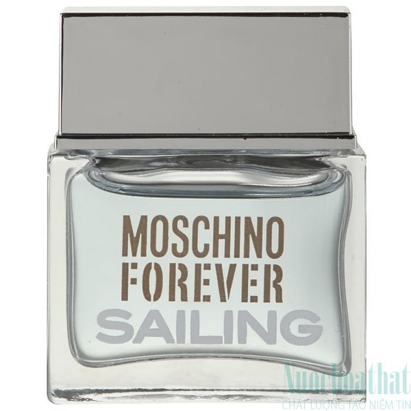 Moschino Forever Sailing Eau de Toillete 4.5ml